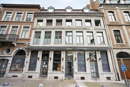 Apartment<span>66</span>m² for rent Liege