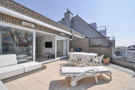 Penthouse<span>63</span>m² for rent