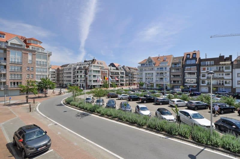 Apartment for sale in Knokke Heist