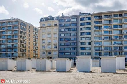 Apartment<span>39</span>m² for rent Ostend