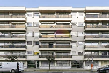 Apartment<span>93</span>m² for rent Evere