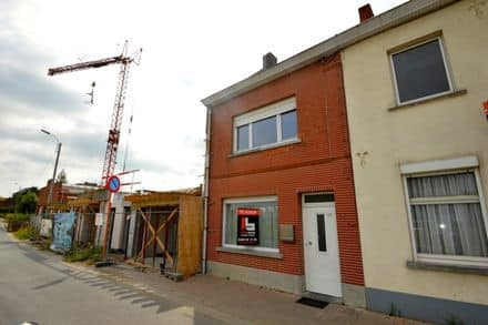 House<span>125</span>m² for rent Ronse