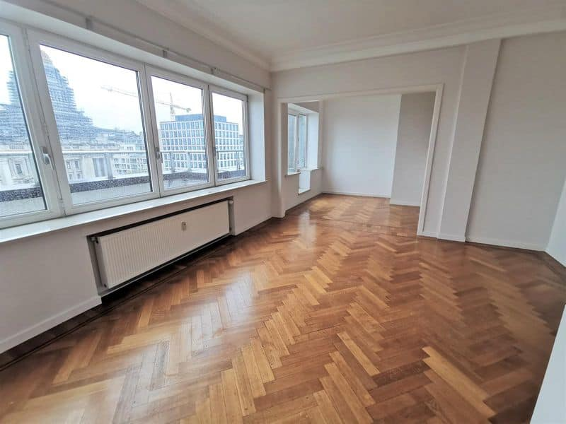 Penthouse for rent in Sint Gillis