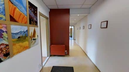 Office<span>237</span>m² for rent