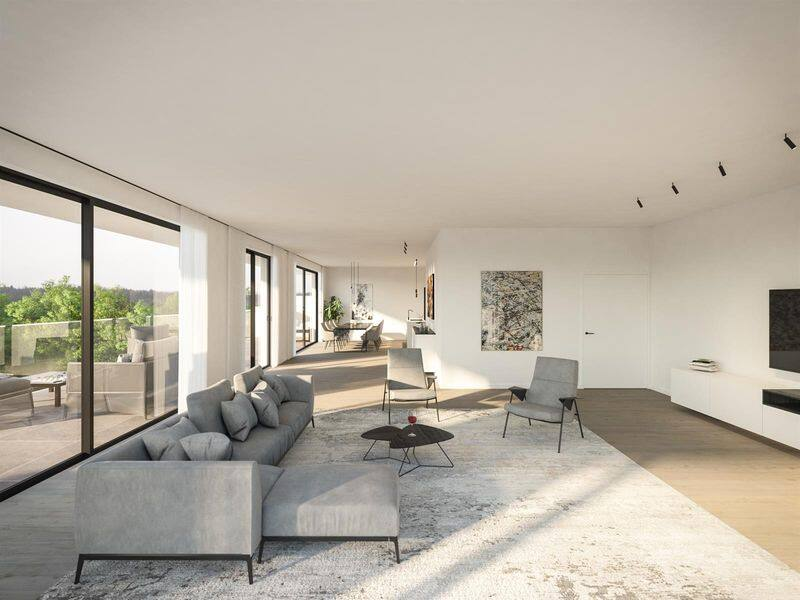 Penthouse for sale in Beveren