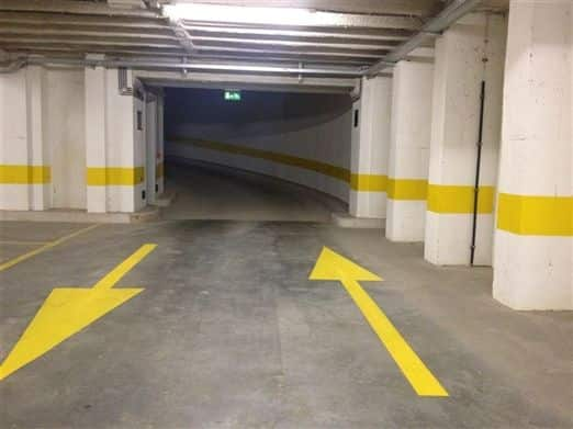Parking ou garage à louer à Bruxelles
