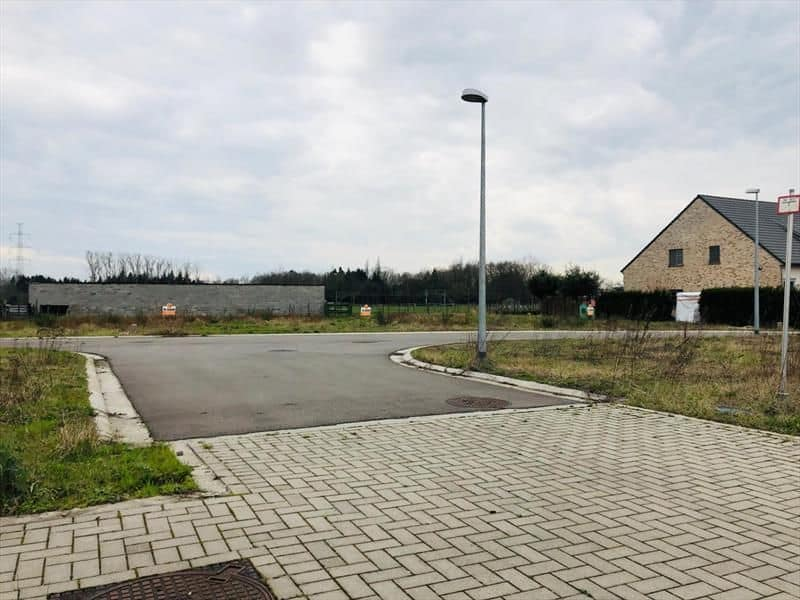 Land for sale in Waasmunster