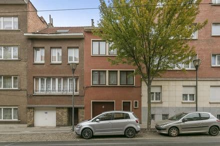 House for rent Sint Agatha Berchem