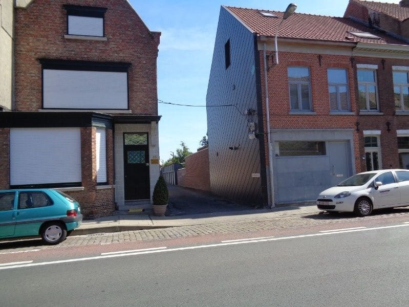 Parking ou garage à louer à Sint Kruis