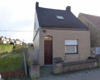 House<span>100</span>m² for rent Lombardsijde