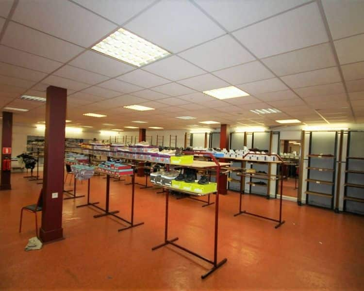 Business for sale in Hulshout