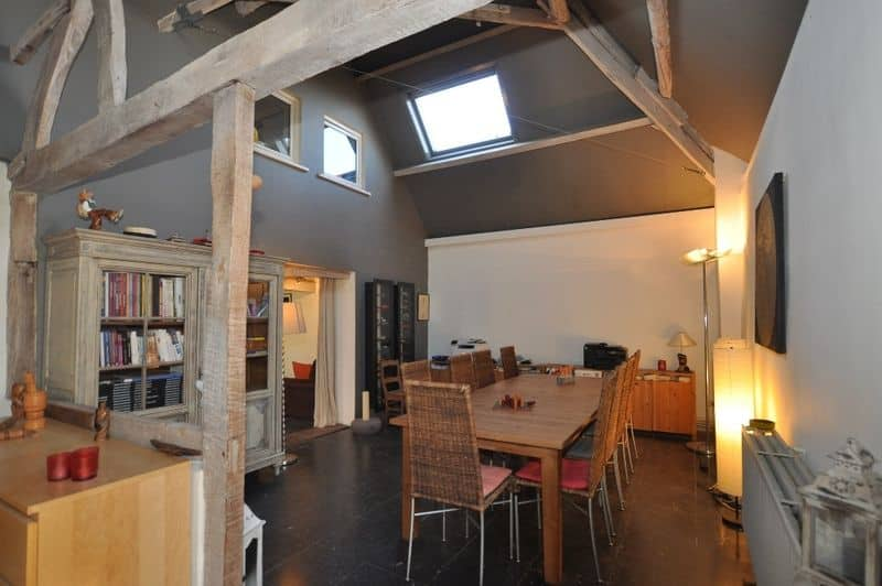 Farmhouse for sale in Bever