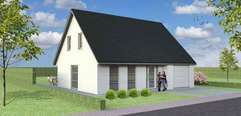 House for sale in Gits