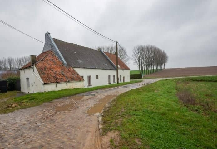 Huis te koop in Chaumont Gistoux