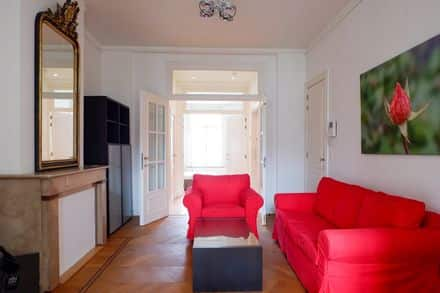 Apartment<span>67</span>m² for rent Brussels