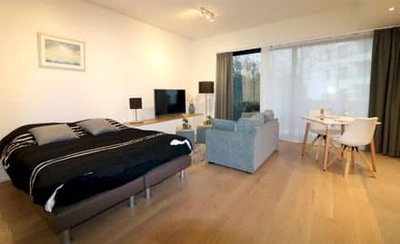Studio flat<span>40</span>m² for rent Evere