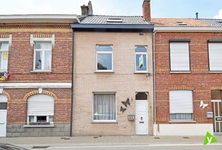House<span>141</span>m² for rent Eeklo