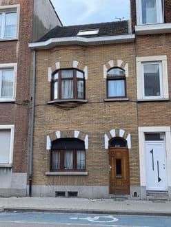 House<span>121</span>m² for rent Neder Over Heembeek