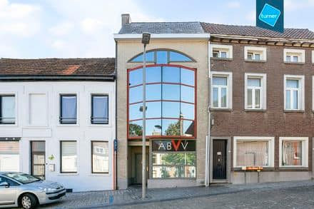 Office for rent Geraardsbergen