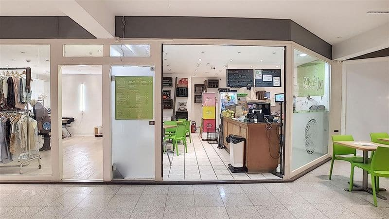 Office or business for sale in Waterloo