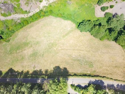 Building land<span>4800</span>m² for rent