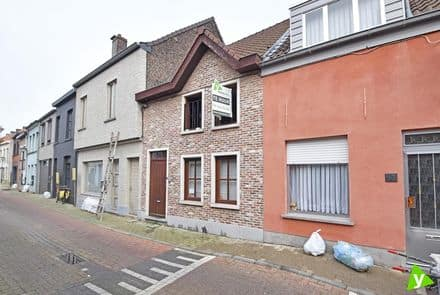 House<span>118</span>m² for rent Eeklo