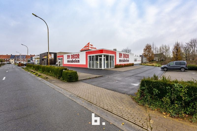 Business for sale in Kuurne
