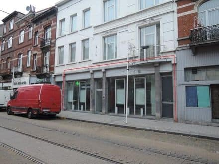 Business<span>330</span>m² for rent