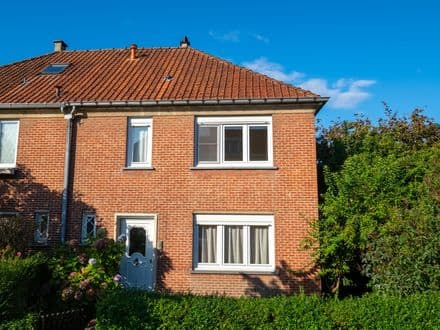 House<span>115</span>m² for rent Sint Pieters Woluwe