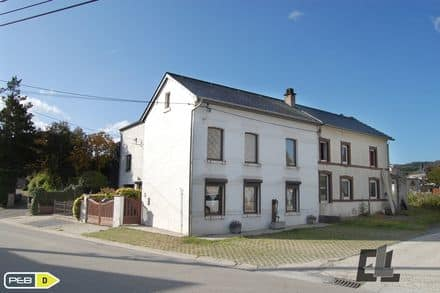 House<span>124</span>m² for rent
