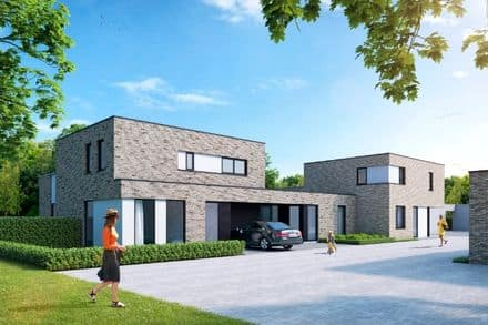 House for rent Izegem