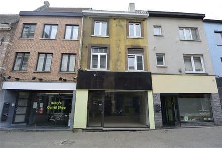 Office or business<span>236</span>m² for rent