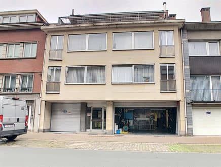 Warehouse<span>480</span>m² for rent Jette
