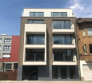 Apartment<span>93</span>m² for rent