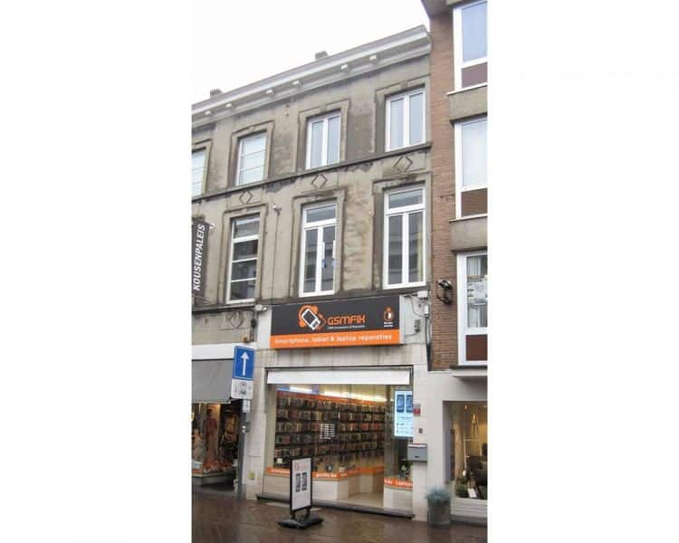 Business for sale in Zottegem