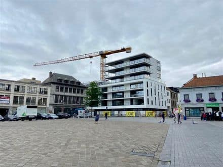 Apartment<span>108</span>m² for rent Ronse