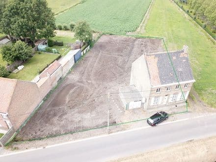 Building land<span>1285</span>m² for rent