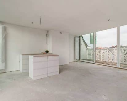 Penthouse<span>103</span>m² for rent
