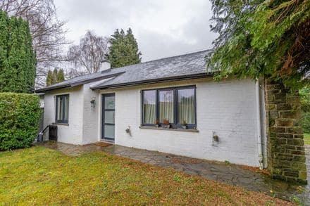 Bungalow<span>81</span>m² for rent
