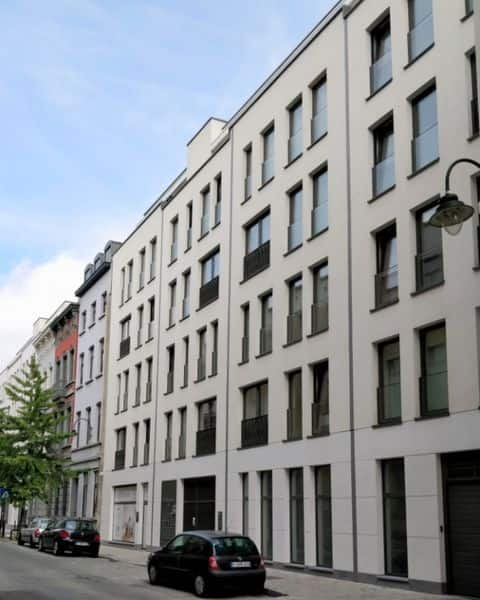 Business for sale in Brussels