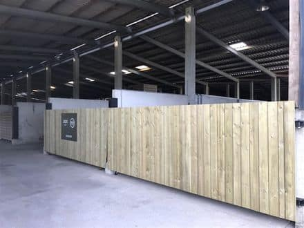 Warehouse<span>61</span>m² for rent