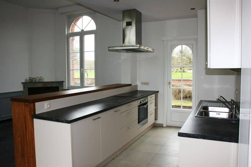 House for rent in Molenbaix