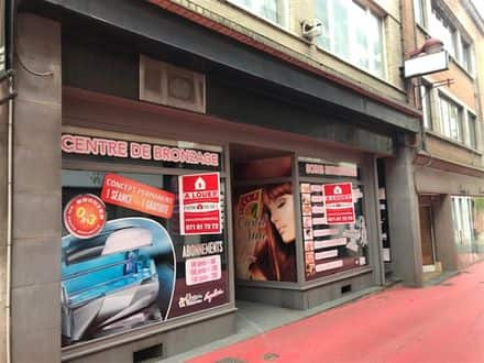 Office or business for rent Chatelet