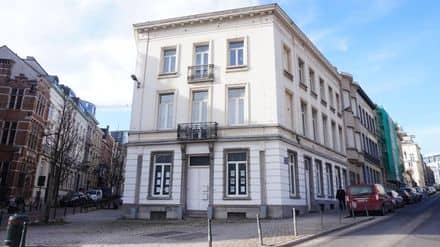 Office<span>100</span>m² for rent Etterbeek