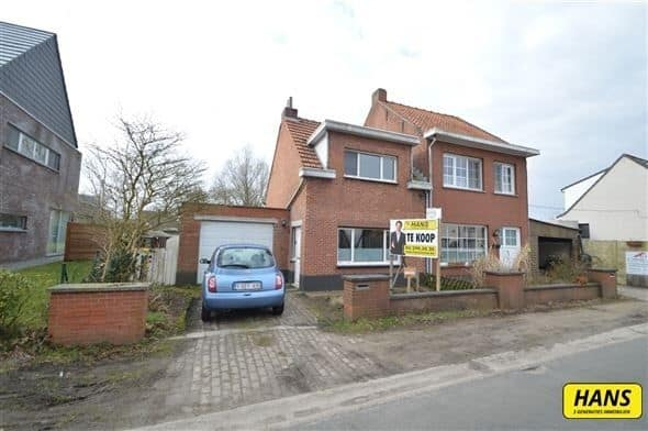 House for sale in Kalmthout