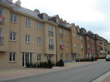 Apartment<span>120</span>m² for rent