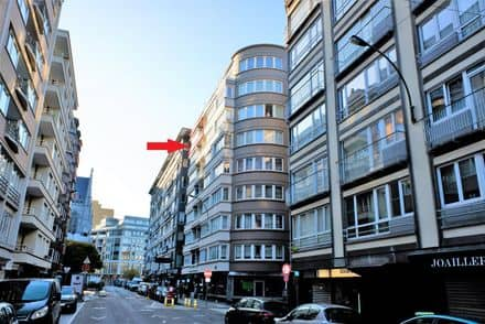 Apartment<span>118</span>m² for rent Liege