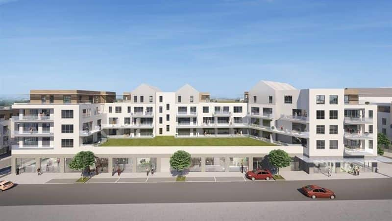 Apartment for sale in Rixensart
