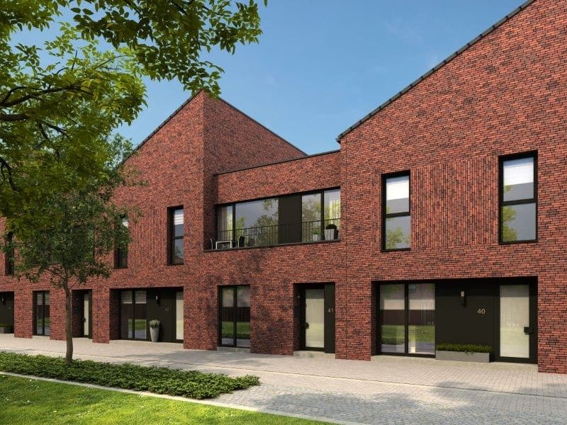 House for sale in Deurne