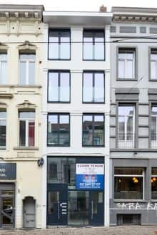 Office or business<span>95</span>m² for rent
